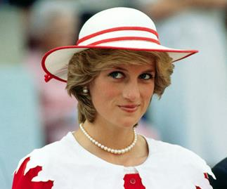 Handwritten Letter From Princess Diana Discussing Prince William's Birthday Is Up For Auction