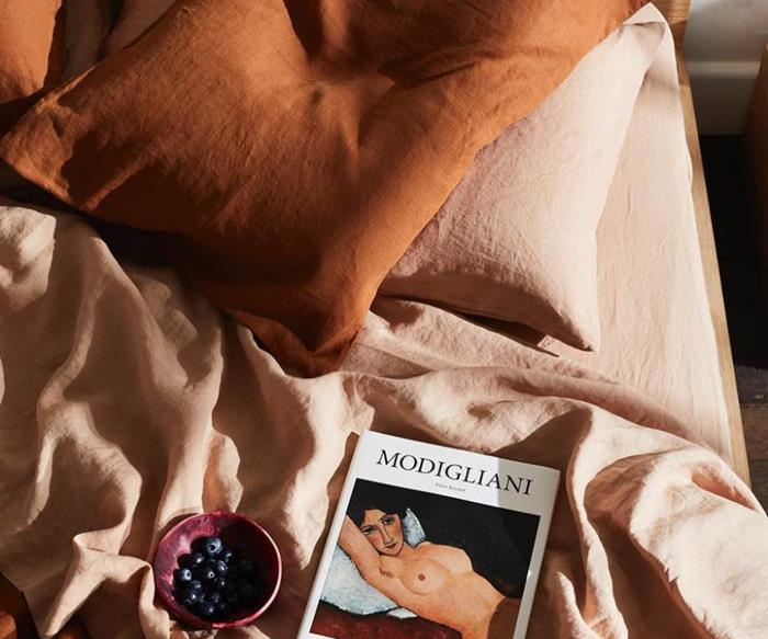 How to detox your bedroom.