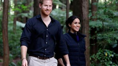 Meghan Markle And Prince Harry Sever All Ties With Tabloids