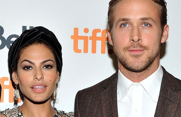 Eva Mendes Explains Why She Doesn't Talk About Ryan Gosling Or Her Family