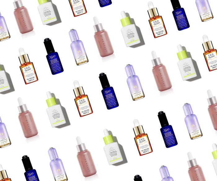 5 Of The Best Luxury Face Oils For Youthful, Glowing Skin