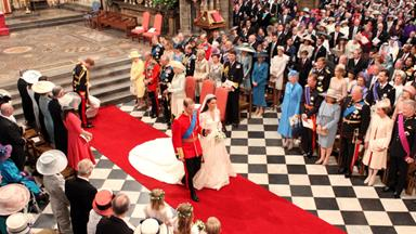 Like You, Kate Middleton Also Has A Favourite Wedding Photo