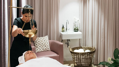 7 Of Sydney's Most Luxurious Facials