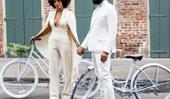 12 Of The Most Unconventional Celebrity Weddings Of All Time
