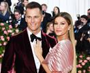 Gisele Bündchen Says Tom Brady Has A Bigger Wardrobe Than She Does