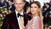 Gisele Bündchen Says Tom Brady Has A Bigger Wardrobe Than She Does