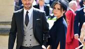 David Beckham Teases Victoria Beckham On A Rare Photo Of Her Smiling On Instagram