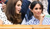 Kensington Palace Issues A Rare Statement On Rumours Of A Royal Rift