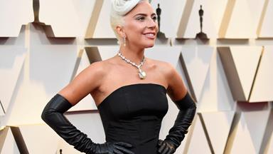 Lady Gaga Just Shared A Hilarious Story About What Happened When She Wore The 'Tiffany Diamond'