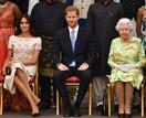 The Queen's Commonwealth Trust Shares Support For Black Lives Matter