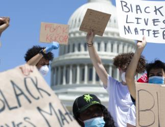 Black Lives Matter Australia: How To Help.