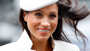 The LED Tool Meghan Markle's Makeup Artist Swears By For Radiant Skin
