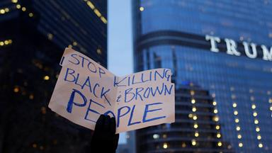 Why 'All Lives Matter' Has A Dangerous Meaning