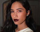 7 Burgundy Lipsticks For Chic Wine-Hued Winter Lips
