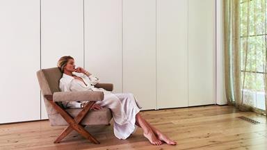 Rosie Huntington-Whiteley's Chic L.A. House Is Interior Design Goals
