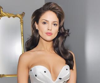 Who Is Eiza González