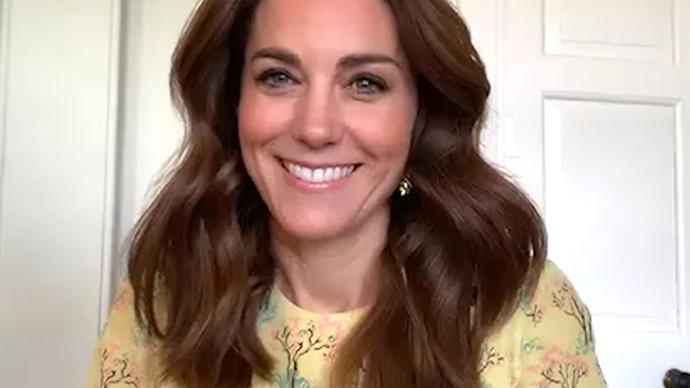 An Expert Guide To Recreating Kate Middleton's Latest Blow Wave Style