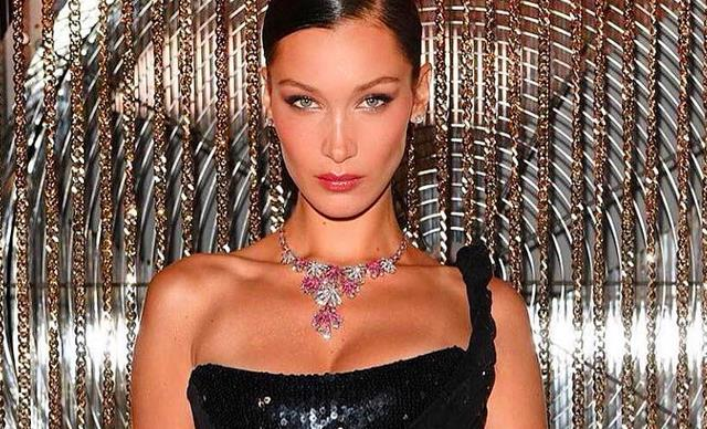 Bella Hadid's Lavish New York City Penthouse Is A Lesson In Luxurious Living