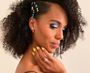 10 Of Kerry Washington's Most Striking Beauty Moments