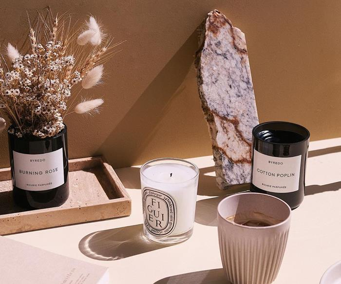 The Most Fragrant (And Chicest) Candles To Warm Up Your Home This Winter