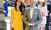 The Most Stylish Royal Wedding Guests Of All Time