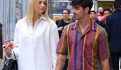 Sophie Turner's Latest Quarantine Look Is A Masterclass In Casual Maternity Style
