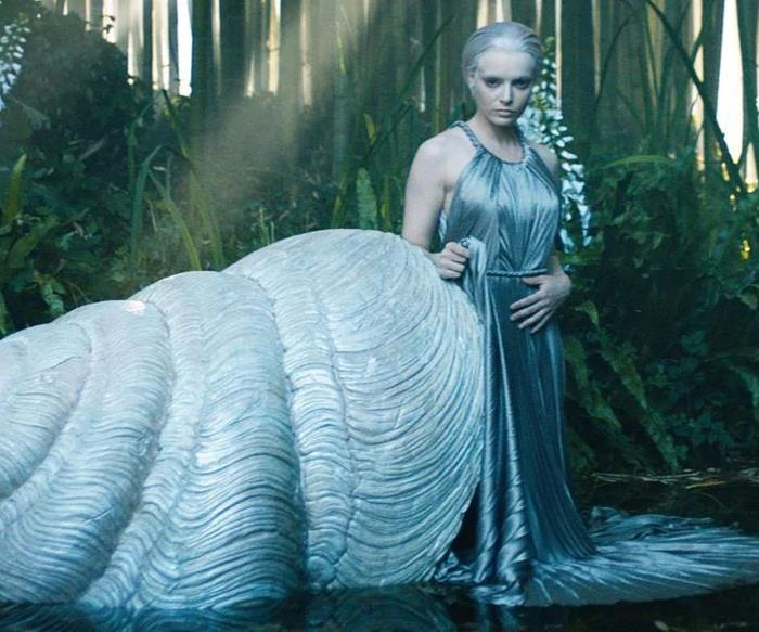 Dior couture 2021.