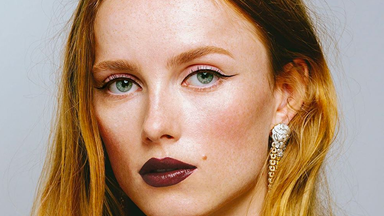 'Punk Beauty' Is The Chanel-Approved Trend To Try This Winter