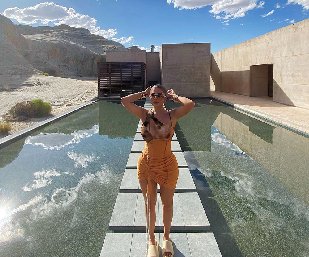 Inside The Luxury Utah Resort That A-Listers Can't Get Enough Of.