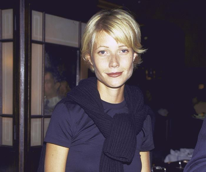 Every Time Gwyneth Paltrow was the ultimate '90s fashion icon