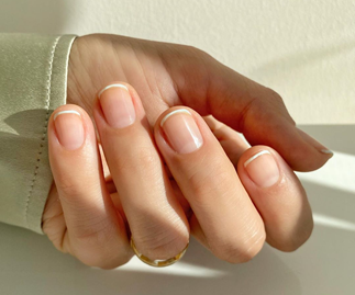Betina Goldstein's Guide To A Chic French Manicure
