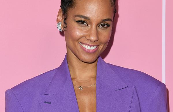 Alicia Keys' New $28 Million Los Angeles Home Is An Architectural Marvel