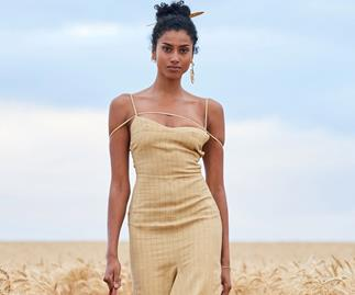 Jacquemus Takes To The Countryside For Latest Collection