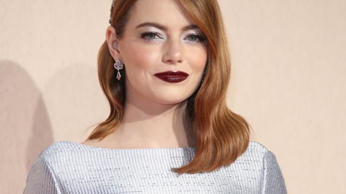 Emma Stone's Facialist Reveals Her Sensitivity-Friendly Skincare Application Technique