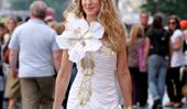 12 Times Sarah Jessica Parker Dressed Exactly Like Carrie Bradshaw In Real Life