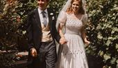 Every Hidden Detail You Missed From Princess Beatrice's Royal Wedding