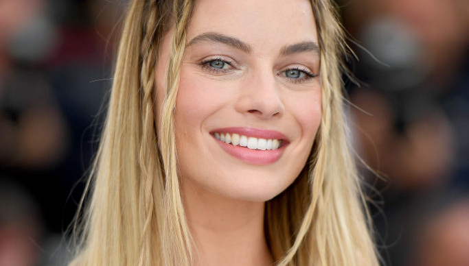 Margot Robbie Says This Is The One Beauty Product She Can't Live Without