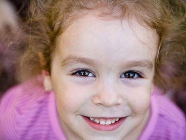Toddler smile savers