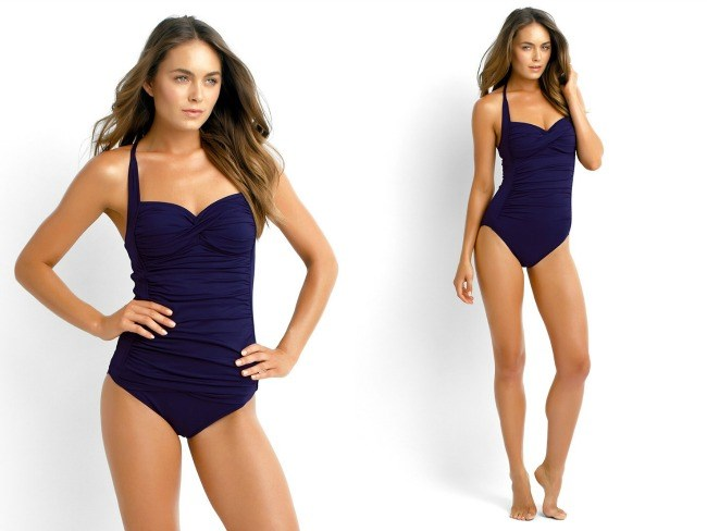 Mum Friendly Swimwear