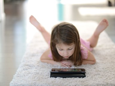 Screen-time guidelines need updating, says study
