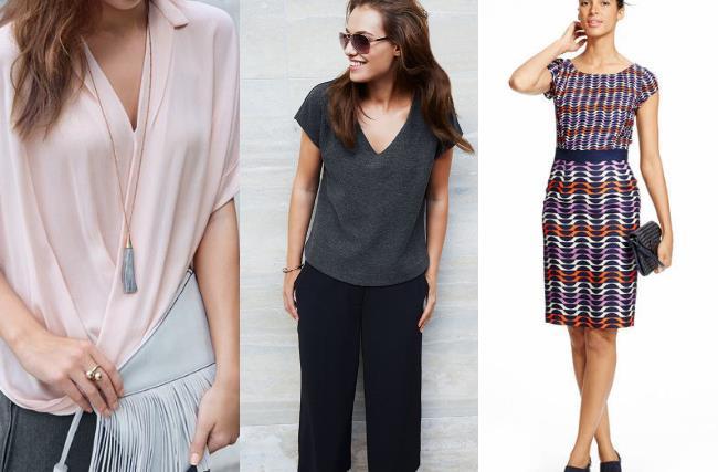 Autumn Winter 2015 Fashion Trends
