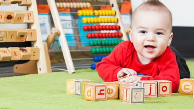 Childcare options to help you return to work