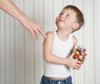 "Three Reasons Why Your Kids Won't Accept You Telling Them ""No"""