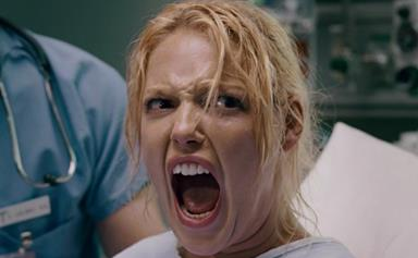 5 things Hollywood gets wrong about childbirth