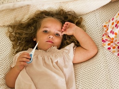 Family Health: The Flu Season Is Not Over Yet