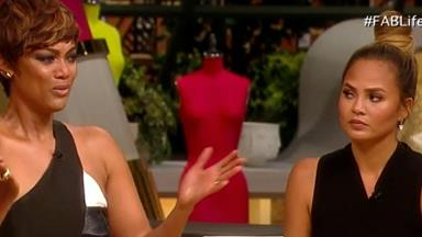 """Tyra Banks Fertility Struggles: """"You don't know what I'm going through."""""""