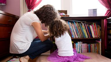 The Child Sex Abuse Book Every Family Needs On Their Bookshelf