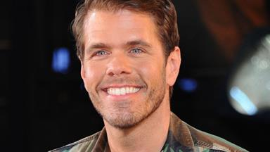 Parents Lose it Over Perez Hilton's Shower Selfie