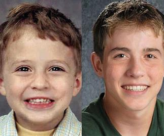 Missing boy Julian Hernandez found alive and well 13 years later