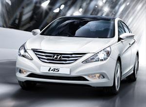 Hyundai i45